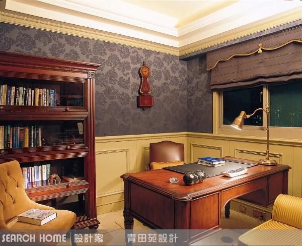 50坪新成屋(5年以下)_新古典案例圖片_成舍室內設計_成舍_01之3