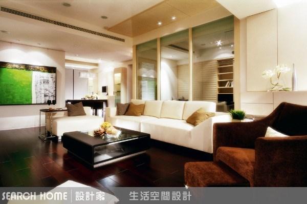 50坪新成屋(5年以下)_現代風案例圖片_生活空間傢飾行_生活空間_01之1