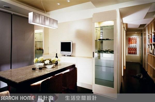 50坪新成屋(5年以下)_現代風案例圖片_生活空間傢飾行_生活空間_01之3