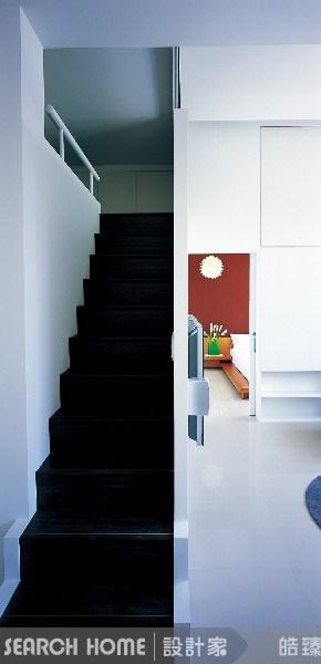 27坪新成屋(5年以下)_現代風案例圖片_皓臻室內設計工程_皓臻_01之10