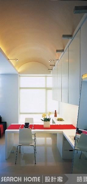 27坪新成屋(5年以下)_現代風案例圖片_皓臻室內設計工程_皓臻_01之7
