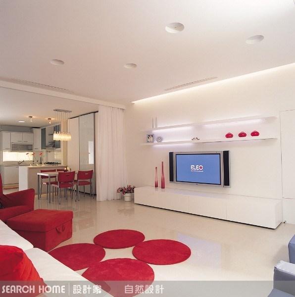 87坪新成屋(5年以下)_現代風案例圖片_自然設計_自然_01之3