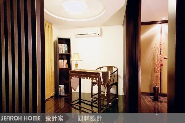 67坪新成屋(5年以下)_現代風書房案例圖片_觀林設計_觀林_04之4