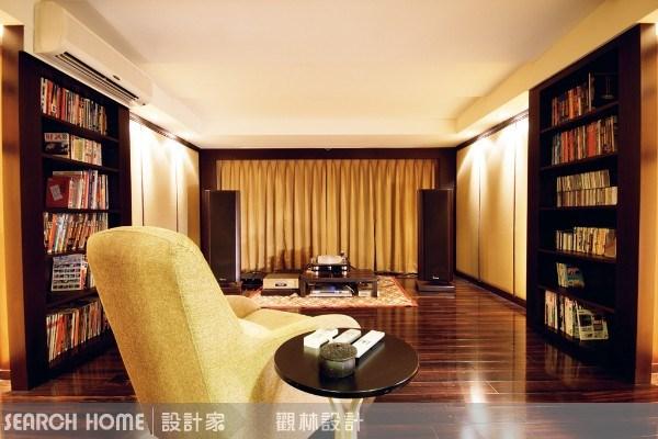 67坪新成屋(5年以下)_現代風書房案例圖片_觀林設計_觀林_04之1