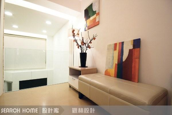 42坪新成屋(5年以下)_休閒風和室案例圖片_觀林設計_觀林_03之2