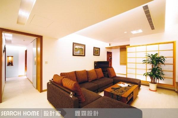 70坪新成屋(5年以下)_新中式風案例圖片_鑫霆設計_鑫霆_01之3
