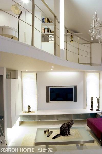 新成屋(5年以下)_現代風案例圖片_J&S空間設計_J&S_03之2