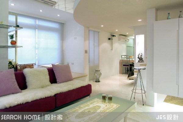 新成屋(5年以下)_現代風案例圖片_J&S空間設計_J&S_03之3