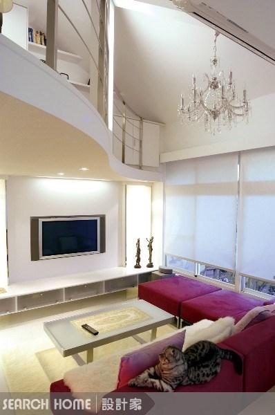 新成屋(5年以下)_現代風案例圖片_J&S空間設計_J&S_03之1