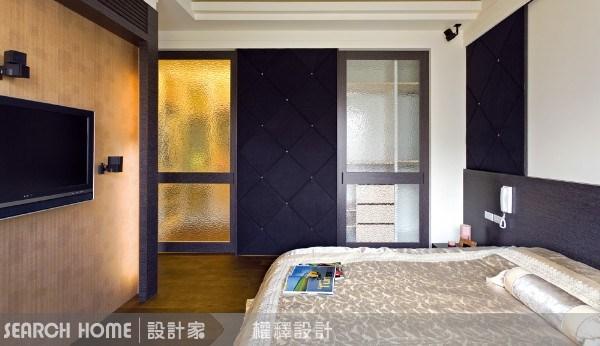 60坪新成屋(5年以下)_新中式風案例圖片_權釋設計_權釋_01之4