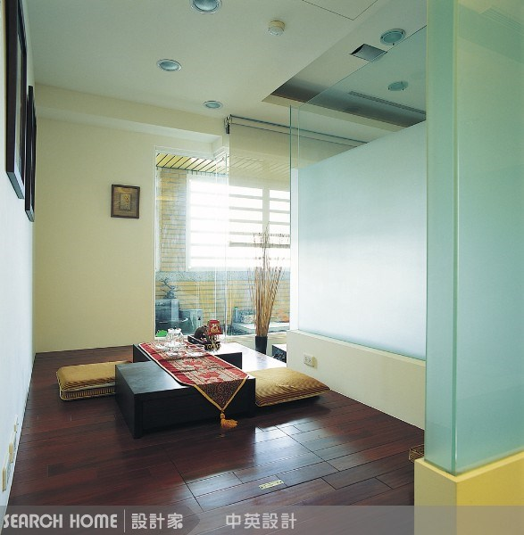 45坪新成屋(5年以下)_現代風案例圖片_中英設計_中英_01之2