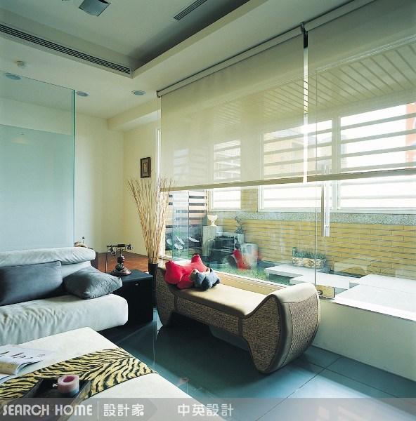 45坪新成屋(5年以下)_現代風案例圖片_中英設計_中英_01之1