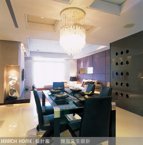 42坪新成屋(5年以下)_現代風案例圖片_傑克文生空間設計_傑克文生_05之1