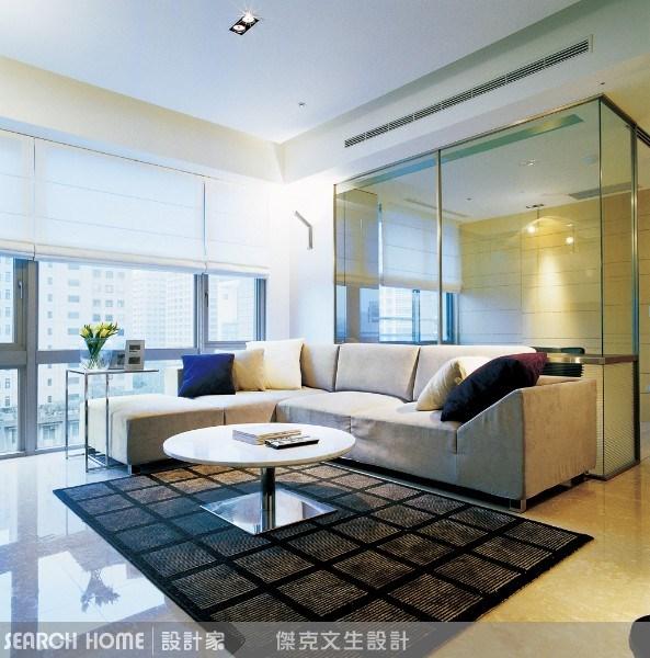 30坪新成屋(5年以下)_現代風案例圖片_傑克文生空間設計_傑克文生_04之2