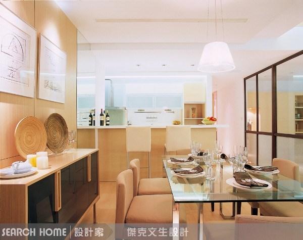 40坪新成屋(5年以下)_現代風案例圖片_傑克文生空間設計_傑克文生_02之3