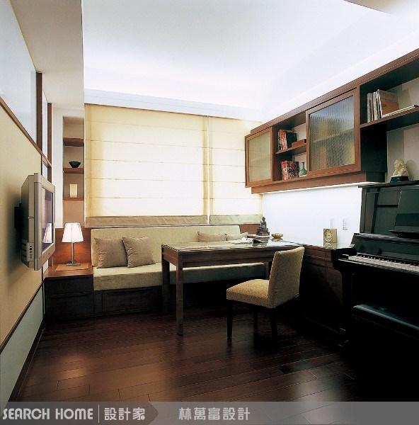 39坪新成屋(5年以下)_現代風案例圖片_林萬富室內設計_林萬富_05之5