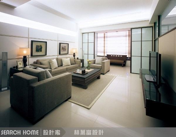 39坪新成屋(5年以下)_現代風案例圖片_林萬富室內設計_林萬富_05之9