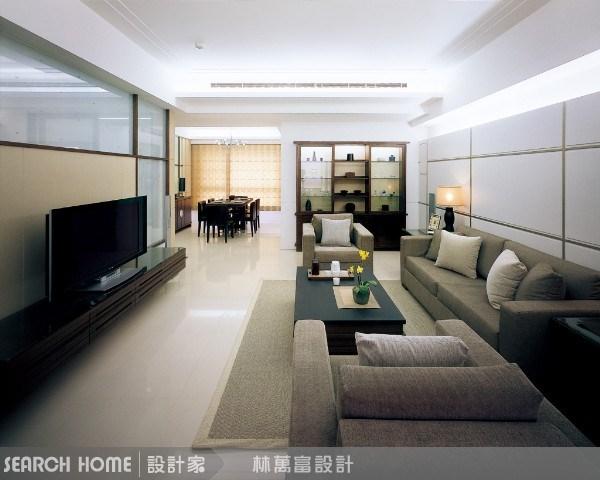 39坪新成屋(5年以下)_現代風案例圖片_林萬富室內設計_林萬富_05之8