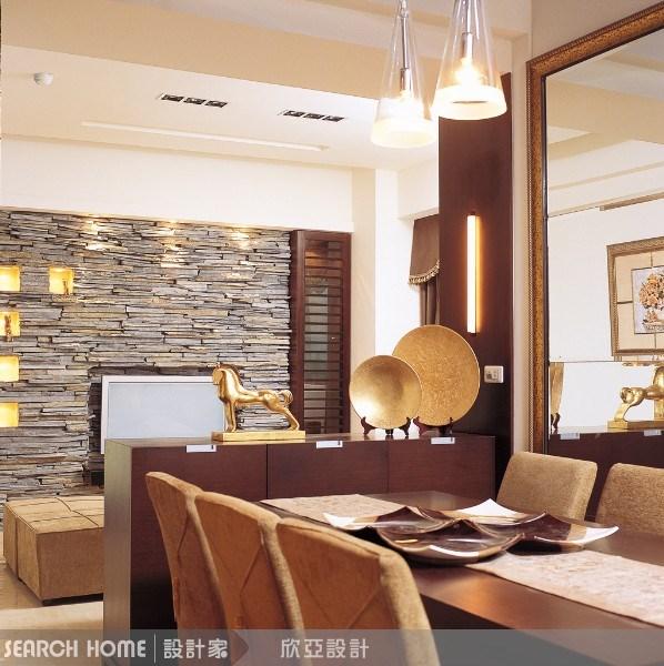 43坪新成屋(5年以下)_新古典案例圖片_欣亞設計_欣亞_01之2