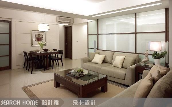 30坪中古屋(5~15年)_現代風案例圖片_林萬富室內設計_林萬富_02之2