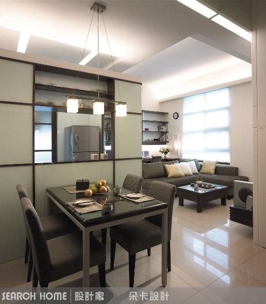 30坪新成屋(5年以下)_現代風案例圖片_林萬富室內設計_林萬富_01之1