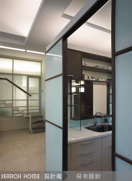 30坪新成屋(5年以下)_現代風案例圖片_林萬富室內設計_林萬富_01之4