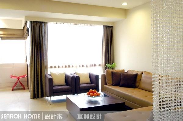 53坪新成屋(5年以下)_現代風案例圖片_幾米空間設計_幾米_01之3