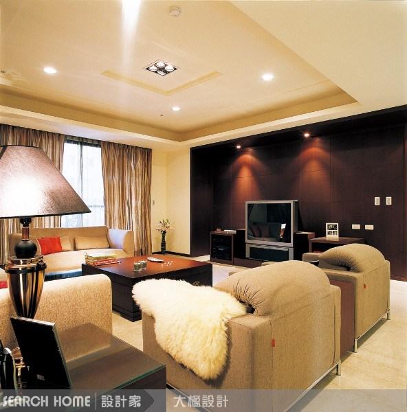 60坪新成屋(5年以下)_混搭風案例圖片_禾久室內裝修設計_禾久_03之3