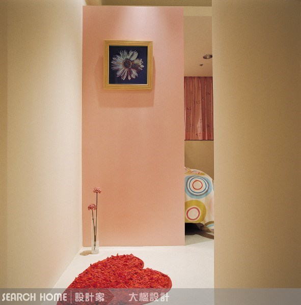 28坪新成屋(5年以下)_現代風案例圖片_禾久室內裝修設計_禾久_02之2