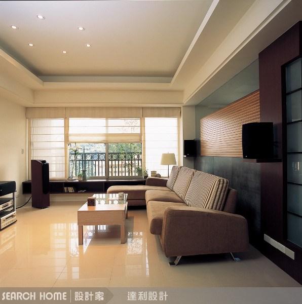 46坪新成屋(5年以下)_新中式風案例圖片_達利室內設計_達利_05之1
