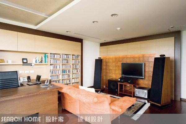 100坪新成屋(5年以下)_休閒風案例圖片_達利室內設計_達利_04之3