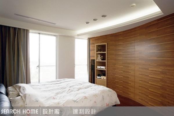 100坪新成屋(5年以下)_休閒風案例圖片_達利室內設計_達利_04之2