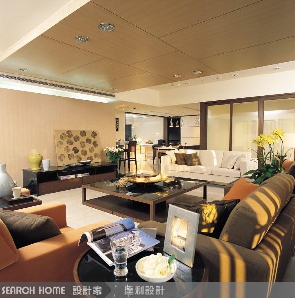 100坪新成屋(5年以下)_奢華風案例圖片_達利室內設計_達利_03之2