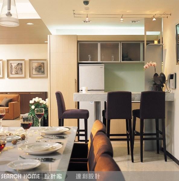 100坪新成屋(5年以下)_奢華風案例圖片_達利室內設計_達利_03之3