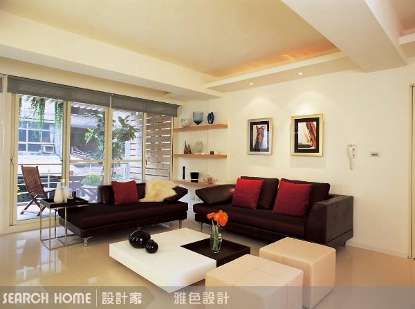 55坪老屋(16~30年)_現代風案例圖片_雅色室內空間設計_雅色_01之1