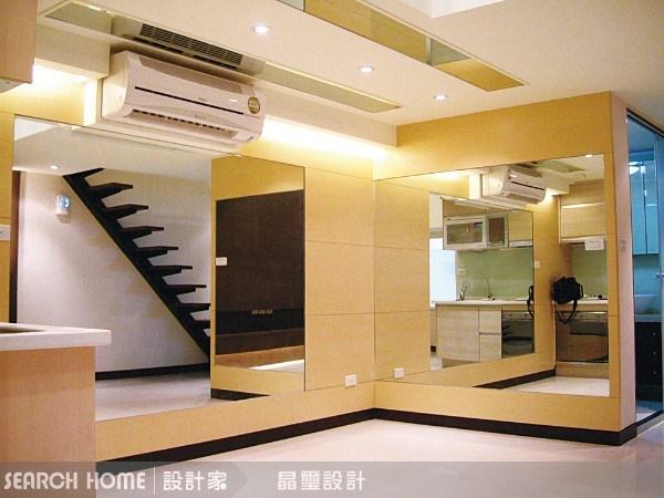 25坪新成屋(5年以下)_現代風案例圖片_晶璽國際設計_晶璽_02之1