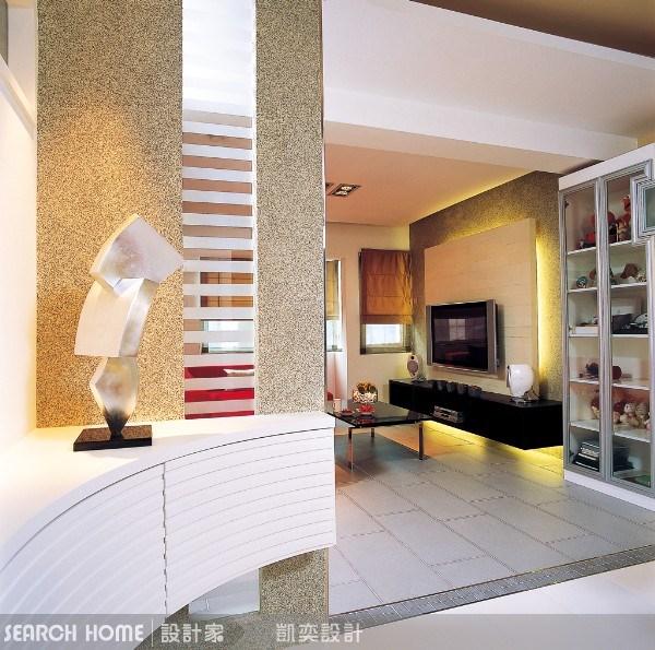 26坪新成屋(5年以下)_現代風案例圖片_凱奕設計顧問_凱奕_04之3