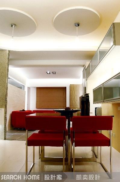 26坪新成屋(5年以下)_現代風案例圖片_凱奕設計顧問_凱奕_04之2