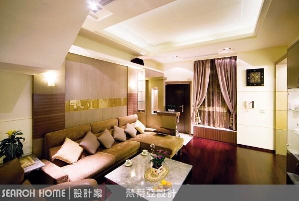 45坪新成屋(5年以下)_休閒風案例圖片_梵蒂亞設計_梵蒂亞_01之2