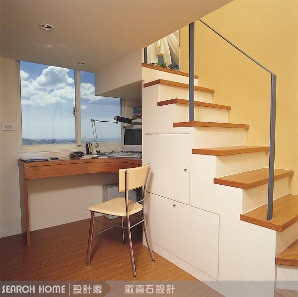 19坪新成屋(5年以下)_混搭風案例圖片_歡喜石空間設計_歡喜石_02之3