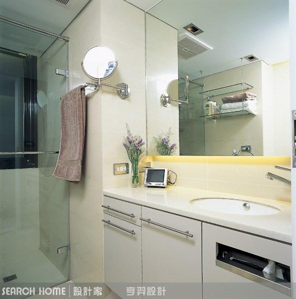 26坪新成屋(5年以下)_現代風案例圖片_亨羿生活空間設計_亨羿_06之2