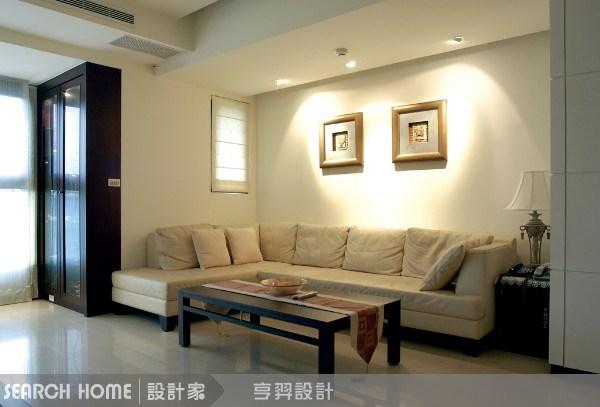 32坪新成屋(5年以下)_現代風案例圖片_亨羿生活空間設計_亨羿_05之2
