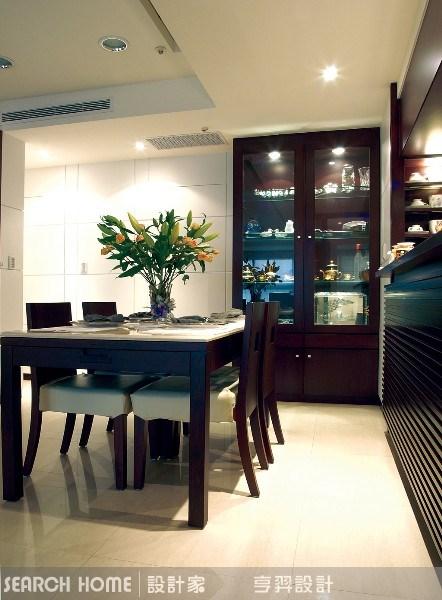 32坪新成屋(5年以下)_現代風案例圖片_亨羿生活空間設計_亨羿_05之4