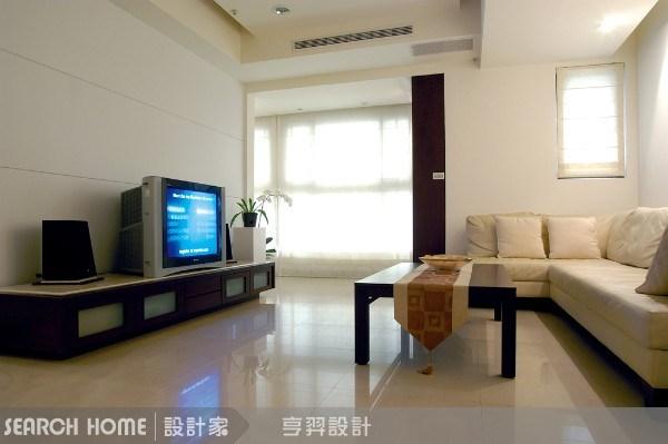 32坪新成屋(5年以下)_現代風案例圖片_亨羿生活空間設計_亨羿_05之3