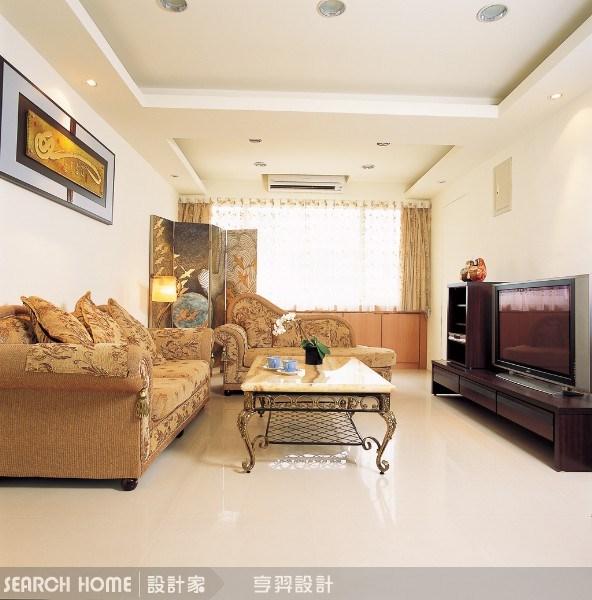 30坪中古屋(5~15年)_新古典案例圖片_亨羿生活空間設計_亨羿_04之2