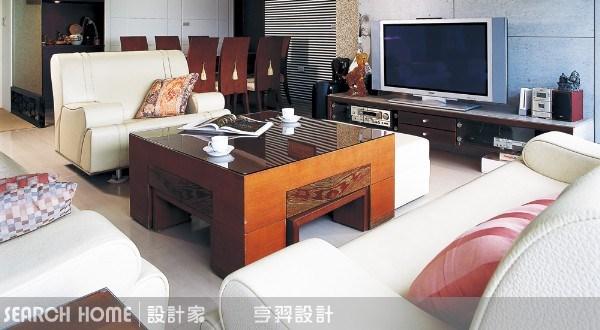 45坪老屋(16~30年)_現代風案例圖片_亨羿生活空間設計_亨羿_01之3