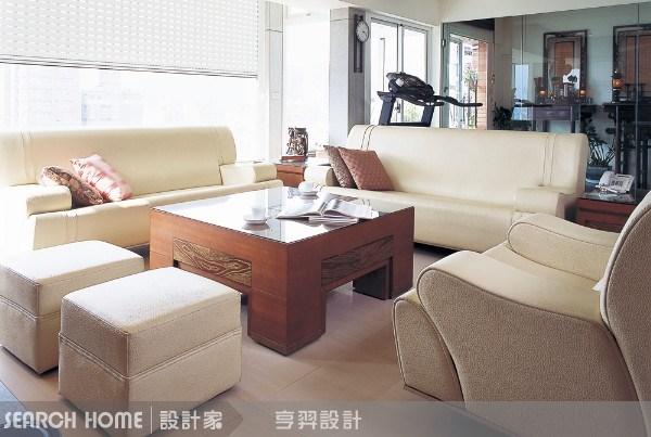 45坪老屋(16~30年)_現代風案例圖片_亨羿生活空間設計_亨羿_01之2