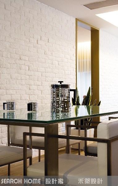 38坪中古屋(5~15年)_現代風餐廳案例圖片_禾築國際設計_禾築_01之4