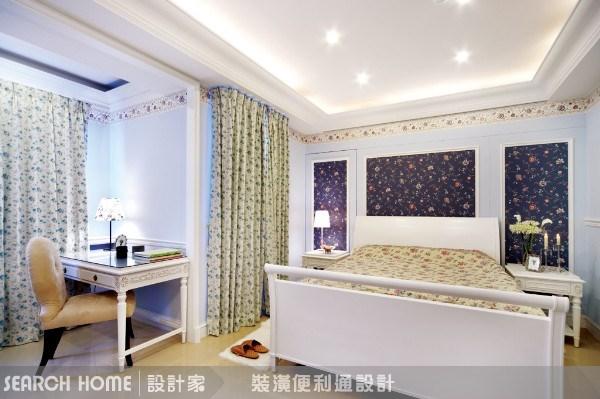 90坪新成屋(5年以下)_美式風案例圖片_裝潢便利通_裝潢便利通_10之1
