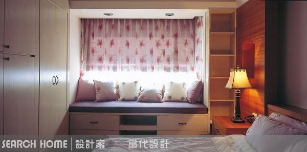 30坪新成屋(5年以下)_混搭風臥室案例圖片_當代空間有限公司_當代_04之2